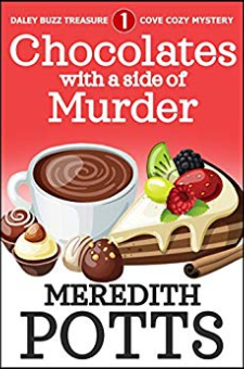 Chocolates With a Side of Murder