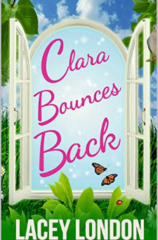 Clara Bounces Back