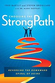 Choosing the Strongpath