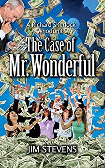 The Case of Mr. Wonderful