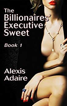 The Billionaires' Executive Sweet