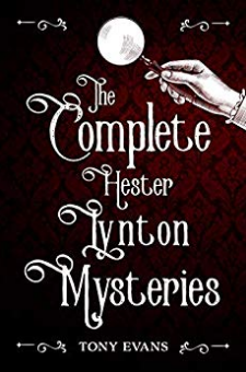 The Complete Hester Lynton Mysteries