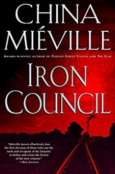 Iron Council