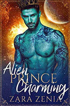Alien Prince Charming