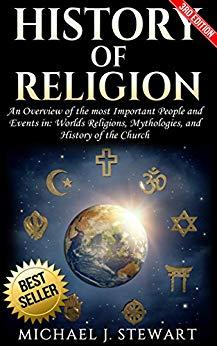 History of Religion History