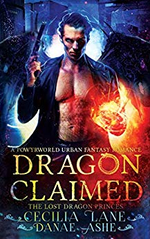 Dragon Claimed