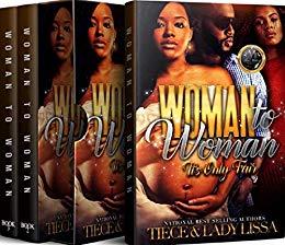 Woman to Woman (Boxed Set, Books 1-3)