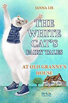 The White Cat's Fairy Tales
