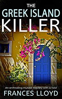 The Greek Island Killer