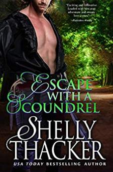 Escape With a Scoundrel