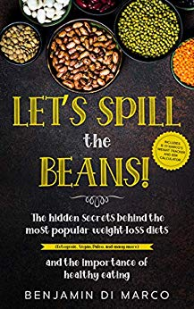Let's Spill the Beans!