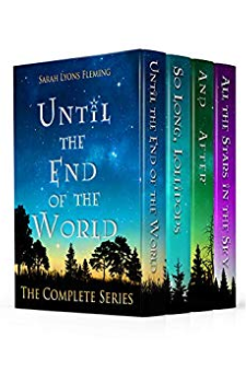 Until the End of the World (Boxed Set, Books 1-4)