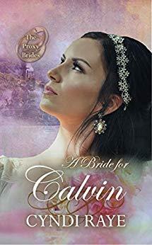 A Bride for Calvin