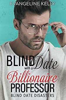 Blind Date With a Billionaire Professor