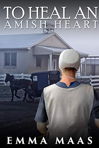 To Heal an Amish Heart