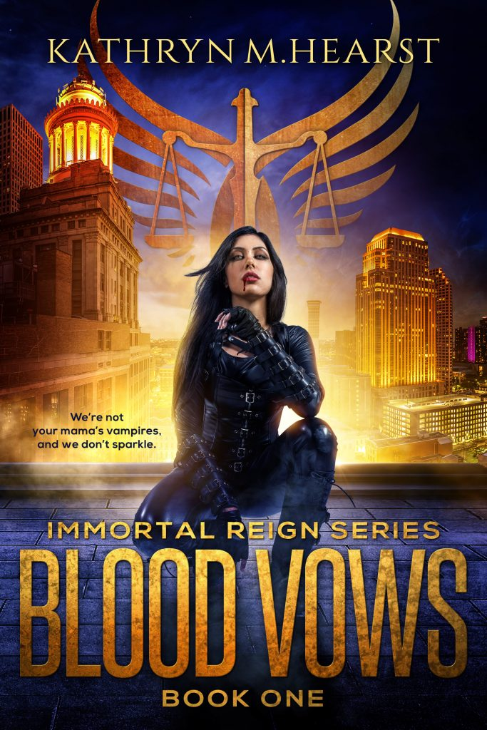 Blood Vows