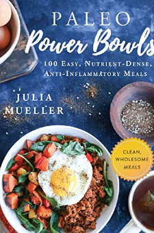 Paleo Power Bowls