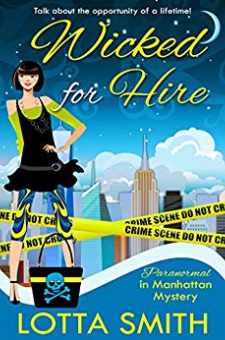 Wicked for Hire