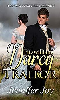 Fitzwilliam Darcy, Traitor