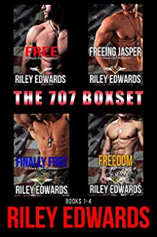 The 707 (Boxed Set)