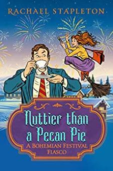 Nuttier Than Pecan Pie