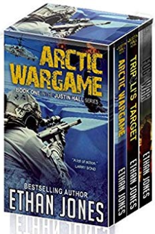 Arctic Wargame (Boxed Set, Books 1-3)