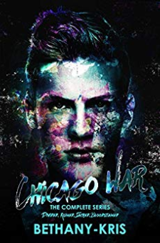 Chicago War (The Complete Series)