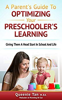 A Parent's Guide to Optimizing Your Preschooler's Learning