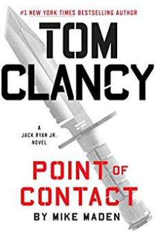 Tom Clancy:Point of Contact