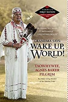 Grandma Says: Wake Up World!