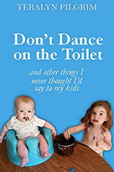 Don't Dance on the Toilet