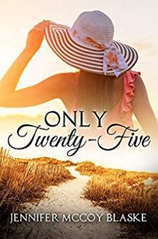 Only Twenty-Five