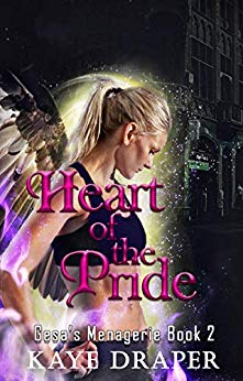 Heart of the Pride