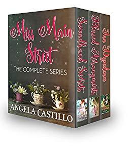Miss Main Street (Boxed Set, Books 1-3)