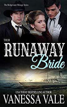 Their Runaway Bride