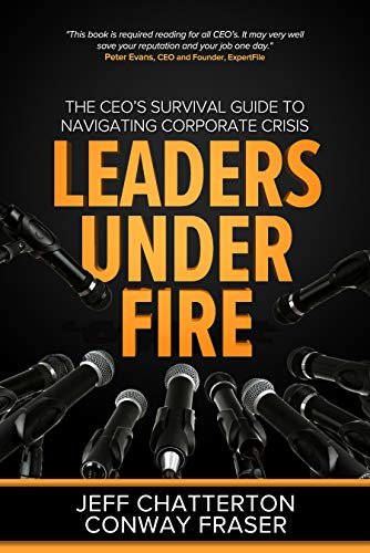 Leaders Under Fire