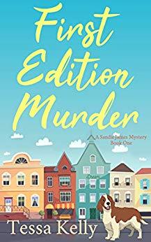 First Edition Murder