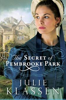 The Secret of Pembrooke Park