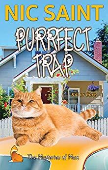 Purrfect Trap