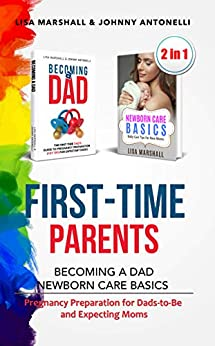 First-Time Parents (Boxed Set)