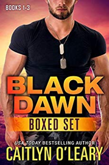 Navy Seal (Boxed Set, Books 1-3)