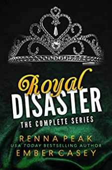 Royal Disaster (The Complete Series)