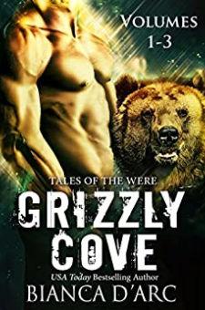 Grizzly Cove (Volumes 1-3)
