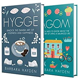 Hygge and Lagom (Boxed Set. Books 1-2)
