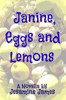 Janine, Eggs and Lemons