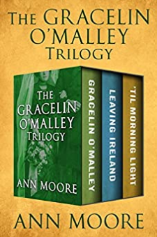 The Gracelin O'Malley Trilogy (Boxed Set)