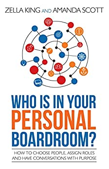 Who Is in Your Personal Boardroom?