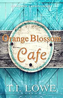 Orange Blossom Cafe
