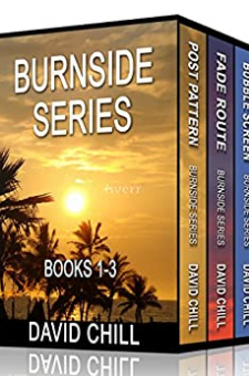 The Burnside Mystery Series (Boxed Set)