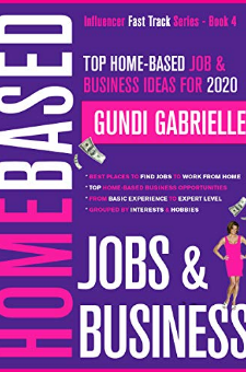 Top Home-Based Job & Business Ideas for 2020